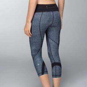 Lululemon Run inspire